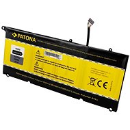 PATONA pro DELL XPS13 7000mAh Li-pol 7.4V - Baterie pro notebook