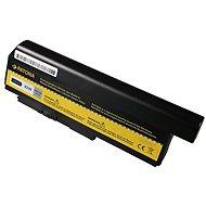 PATONA pro LENOVO ThinkPad X230/X220 6600mAh Li-Ion 10.8V - Baterie pro notebook