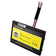 PATONA pro DELL M11x 4250mAh Li-pol 14.8V PT6V8 - Baterie pro notebook