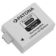PATONA pro Canon LP-E5 850mAh Li-Ion - Baterie pro fotoaparát