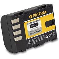 PATONA pro Panasonic DMW-BLF19 1860mAh Li-Ion - Baterie pro fotoaparát