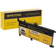 PATONA pro ASUS X556 4200mAh Li-Pol 7.6V C21-N1509 - Baterie pro notebook