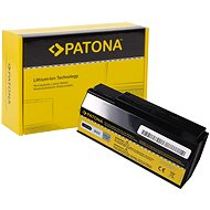 PATONA pro ASUS G53/G73 4400mAh Li-Ion 14,8V A42-G53 - Baterie pro notebook