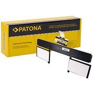 PATONA pro Apple MacBook PRO10.2 6600mAh Li-pol 11,21V  - Baterie pro notebook
