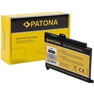 PATONA pro ntb HP Pavilion PC 15 AU 4500mAh Li-Pol 7,7V, BP02XL, HSTNN-LB7H - Baterie pro notebook