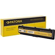 PATONA pro ntb SAMSUNG P200/P330/P400 4400mAh Li-lon 11,1V, AA-PBAN6AB - Baterie pro notebook