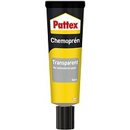PATTEX Chemoprén Transparent - Lepidlo