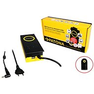 PATONA k ntb/ 19V/4,7A 90W/ konektor 4.8x1,7mm/ + výstup USB - Adaptér