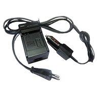 PATONA Foto 2v1 Casio Np90 - Nabíječka akumulátorů