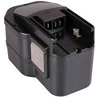PATONA pro AEG BBM 14 14,4V 3000mAh Ni-MH - Nabíjecí baterie pro aku nářadí