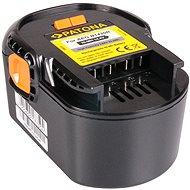 PATONA pro AEG BBM 14 STX-R 14,4V 3000mAh Ni-MH - Nabíjecí baterie pro aku nářadí