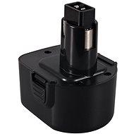 PATONA pro Black & Decker 12V 3000mAh Ni-MH/Würth - Nabíjecí baterie pro aku nářadí