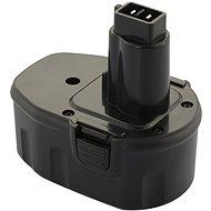 PATONA pro Black & Decker 14,4V 3000mAh Ni-MH - Nabíjecí baterie pro aku nářadí