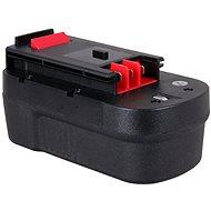 PATONA pro Black & Decker 18V 3000mAh Ni-MH 99936-34 - Nabíjecí baterie pro aku nářadí