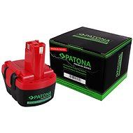 PATONA pro Bosch 12V 3300mAh Ni-MH Premium - Nabíjecí baterie pro aku nářadí