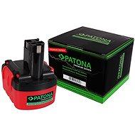 PATONA pro Bosch 14.4V 3300mAh Ni-MH Premium  - Nabíjecí baterie pro aku nářadí
