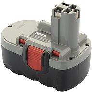 PATONA pro Bosch 18V 3000mAh Ni-Mh - Nabíjecí baterie pro aku nářadí