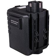 PATONA pro Bosch 24V 3000mAh Ni-Mh - Nabíjecí baterie pro aku nářadí