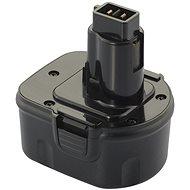 PATONA pro Dewalt 12V 3000mAh Ni-MH - Nabíjecí baterie pro aku nářadí