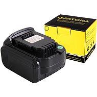 PATONA pro Dewalt 14,4V 3000mAh Li-Ion - Nabíjecí baterie pro aku nářadí