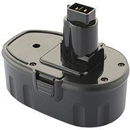 PATONA pro Dewalt PT6014 - Nabíjecí baterie