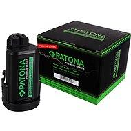 PATONA pro Dremel 10,8V 2500mAh li-lon Premium - Nabíjecí baterie pro aku nářadí