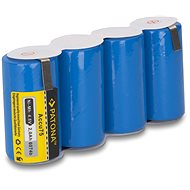 PATONA pro Gardena 4,8V 2000mAh Ni-Mh - Nabíjecí baterie pro aku nářadí