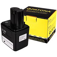 PATONA for Gesipa Accubird 14,4V 3000mAh Li-lon 7251045 - Rechargeable Battery for Cordless Tools