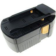 PATONA pro Hilti 24V 3500mAh Ni-Mh SFL 24,WSR 650-A - Nabíjecí baterie pro aku nářadí