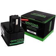 PATONA pro Hilti 9,6V 3300mAh Ni-MH Premium SBP10 - Nabíjecí baterie pro aku nářadí