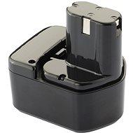 PATONA pro Hitachi 12V 3300mAh Ni-Mh - Nabíjecí baterie pro aku nářadí