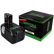 PATONA pro Hitachi 14,4V 5000mAh Li-Ion Premium - Nabíjecí baterie pro aku nářadí