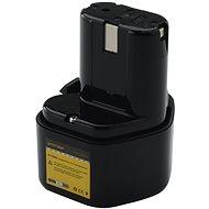 PATONA pro Hitachi 9,6V 3000mAh Ni-MH - Nabíjecí baterie pro aku nářadí