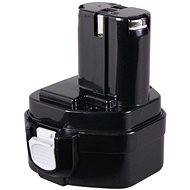 PATONA pro Makita 12V 3000mAh Ni-MH - Nabíjecí baterie pro aku nářadí