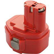 PATONA for  Makita 14,4V 2500mAh Ni-MH - Rechargeable Battery for Cordless Tools