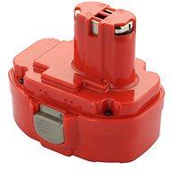 PATONA pro Makita 18V 3000mAh Ni-MH - Nabíjecí baterie pro aku nářadí