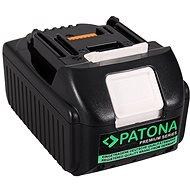 PATONA pro Makita 18V 5000mAh Li-Ion Premium - Nabíjecí baterie pro aku nářadí
