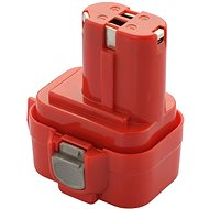PATONA for Makita 9,6V 2500mAh Ni-MH - Rechargeable Battery for Cordless Tools