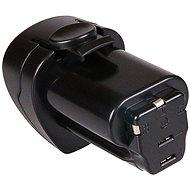 PATONA pro Metabo PowerImpact 12 10,8V 2000mAh Li-lon - Nabíjecí baterie pro aku nářadí