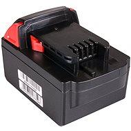 PATONA pro Milwaukee M18 18V 4000mAh Li-lon - Nabíjecí baterie pro aku nářadí