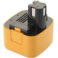 PATONA pro Panasonic 12V 3000mAh Ni-MH - Nabíjecí baterie pro aku nářadí