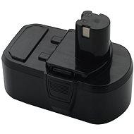 PATONA pro Ryobi 18V 3000mAh Li-Ion - Nabíjecí baterie pro aku nářadí