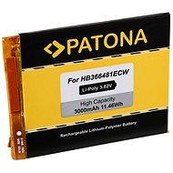 PATONA pro Honor P9, P8 LITE 3000mAh 3,8V Li-Pol - Baterie pro mobilní telefon