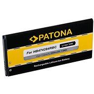 PATONA pro Huawei Ascend G620 2000mAh 3,8V Li-lon - Baterie pro mobilní telefon