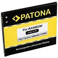 PATONA pro Mobistel BTY26180 1900mAh 3,7V Li-lon - Baterie pro mobilní telefon