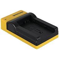 PATONA Foto Canon BP-808/820/827/828 slim, USB - Nabíječka akumulátorů