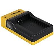 PATONA Foto Canon LP-E12 slim, USB - Nabíječka akumulátorů