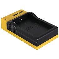 PATONA Foto Nikon EN-EL9 slim, USB - Nabíječka akumulátorů