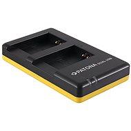 PATONA Dual Quick pro Olympus Li-90B USB - Nabíječka akumulátorů