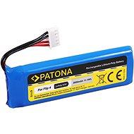 PATONA Battery for JBL Flip 4 Speaker - Battery